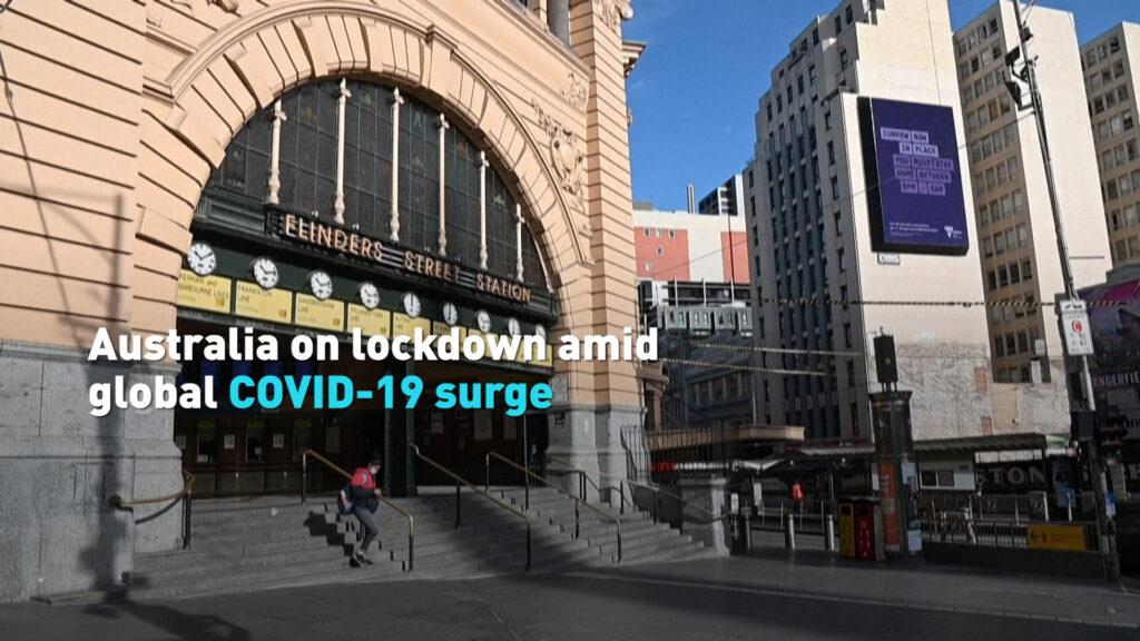 https://newsus.cgtn.com/news/2020-08-04/Australian-city-on-lock-down-amid-COVID-19-surge-SFFpWhGVgY/index.html