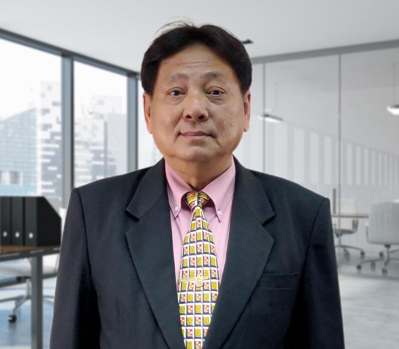 Montchai Chanvipaswongse